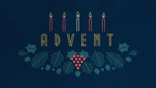 Advent 2020: Light is Coming