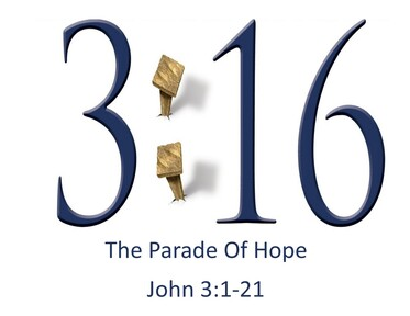 The Parade of Hope