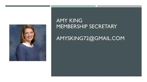 Staff Powerpoint Amy