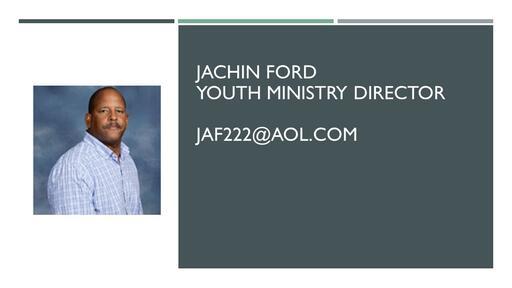 Staff Powerpoint Jachin