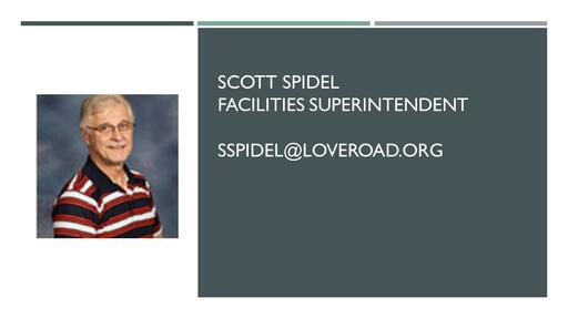 Staff Powerpoint Scott