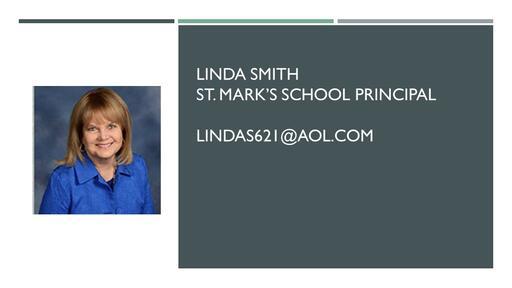 Staff Powerpoint Linda