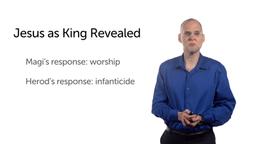 Jewish-Pagan Role Reversal (Matt 2:1–18)