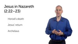 The Massacre of the Innocents and Jesus' Return (Matt 2:16–23)