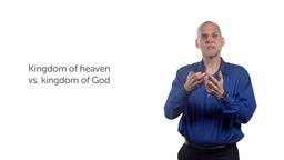 Galilee and the Kingdom of God (Matt 4:12–17)