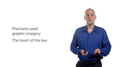 The Law of Moses (Matt 5:17–48)