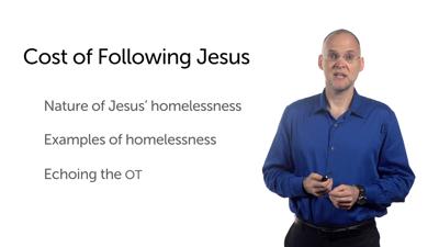 What Does It Mean to Follow Jesus? (Matt 8:18–22)