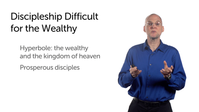 Cost of Discipleship and the Generosity of God (Matt 19:16–20:16)