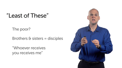 Parables of Jesus' Return and Judgment (Matt 24:45–25:46)