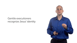 Jesus' Crucifixion (Matt 27:32–56)