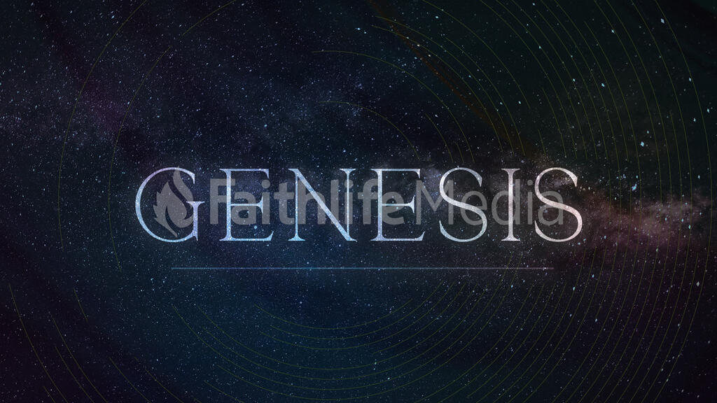 Genesis Universe large preview