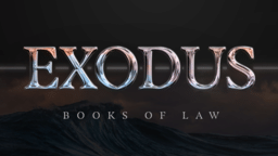 Exodus Book of Law  PowerPoint image 1