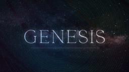 Genesis Universe  PowerPoint image 1