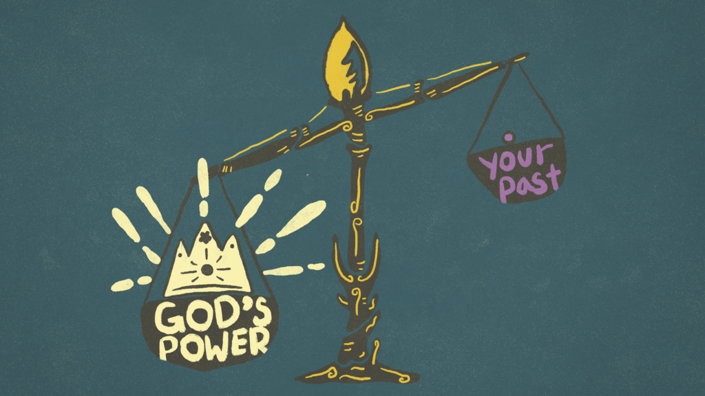 God's Power large preview
