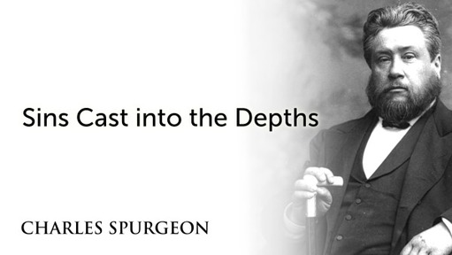 Sins Cast into the Depths
