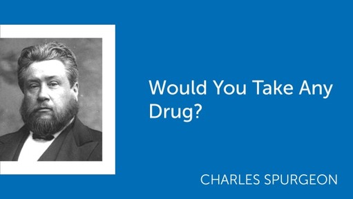 Would You Take Any Drug?
