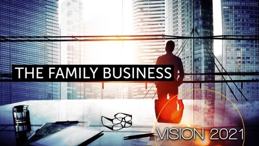 Family Business 2021