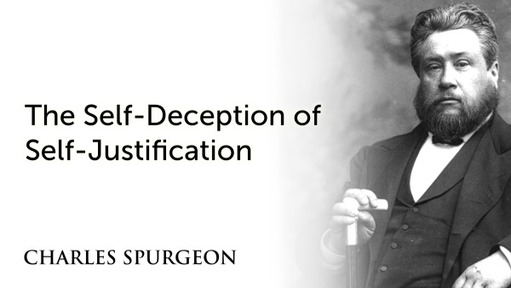The Self-Deception of Self-Justification