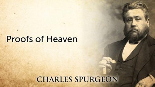 Proofs of Heaven