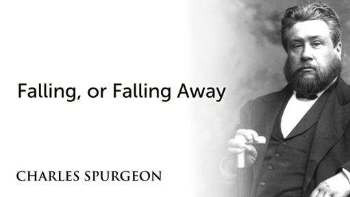 Falling, or Falling Away