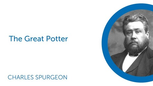 The Great Potter