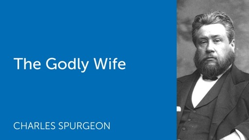 The Godly Wife