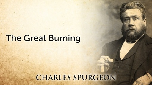 The Great Burning