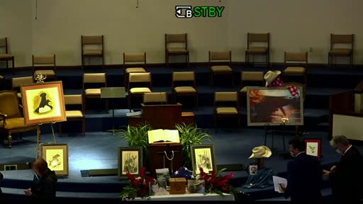 "GERALD ""JERRY"" SIEGEL MEMORIAL SERVICE (1-9-2021)"
