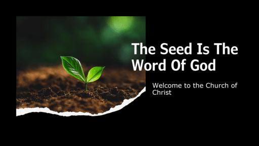Bible Study & Worship on Jan. 24, 2021