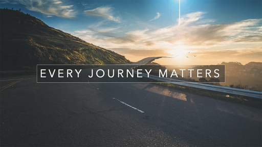 A Proper Perspective & Every Journey Matters (Troy's last 2 Sermons)
