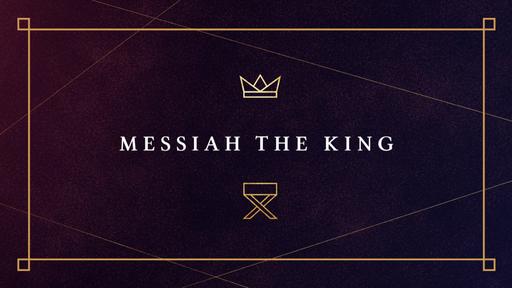 Messiah the Kinh