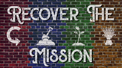 Recover the Mission