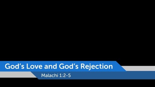Malachi: The Messenger of God