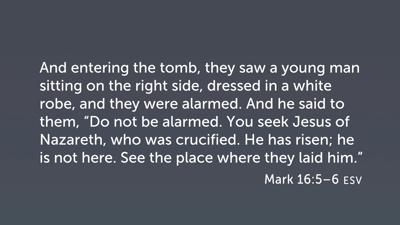 Confirming the Resurrection