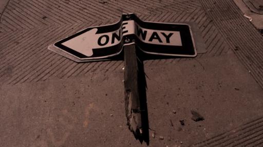 Reparing Broken Signposts