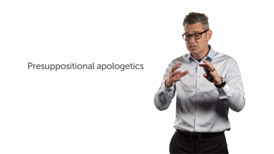 Three Approaches to Apologetics
