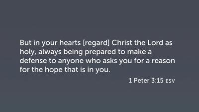 A Commandment
