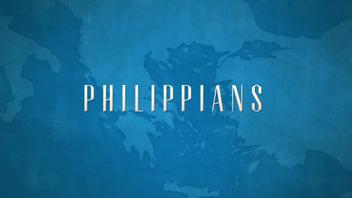 Stand Firm (Philippians 3:20-4:1)
