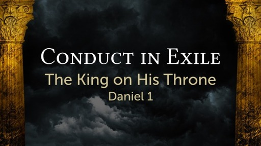 Conduct in Exile
