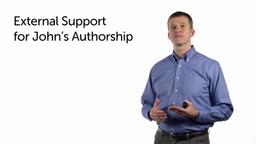 Examining the Authorship of John