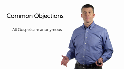 Common Objections to Mark's Authorship