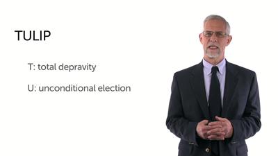 Unconditional Election, Part 1
