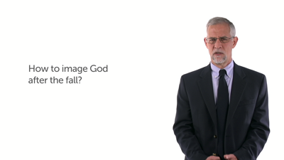 The Image of God after the Fall