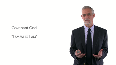 God's Condescension: The Burning Bush