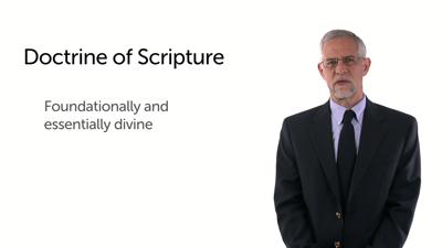 Scripture's Essence: A Divine Document