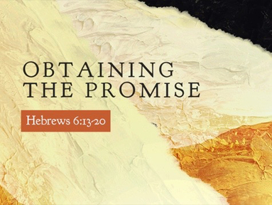 Obtaining The Promise 01/10/21
