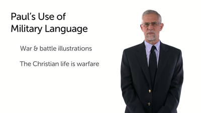 Weapons of Christian Warfare