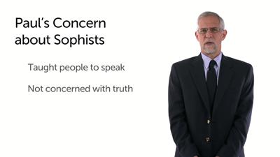 Paul's Message to the Corinthians