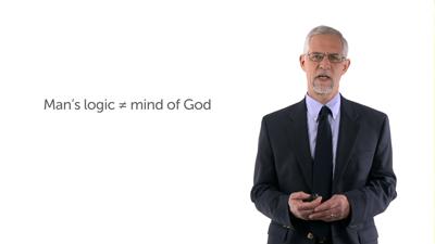 Reason, Logic, and God
