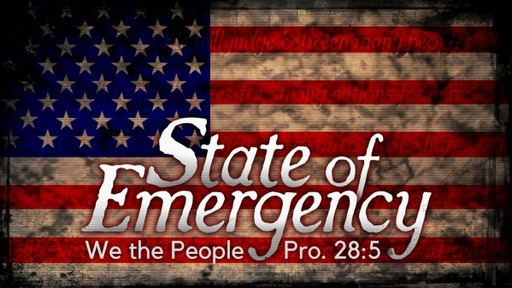 2021-01-10 PM (TM) - State of Emergency (Part 2)